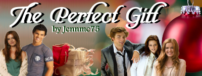 The Perfect Gift Banner