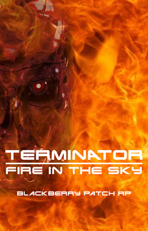 Terminator: Fire In The Sky