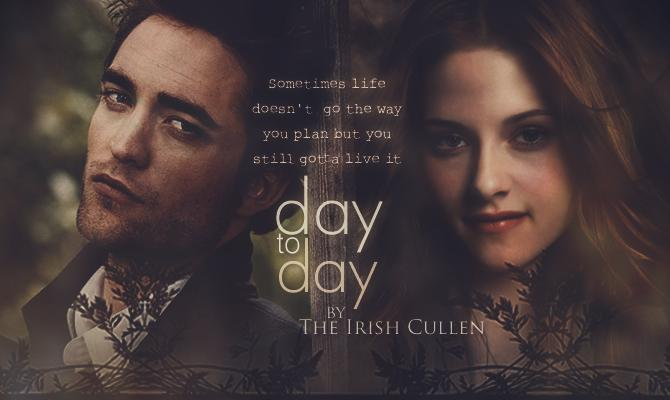 Image result for banner picture for day to day by the irish cullen